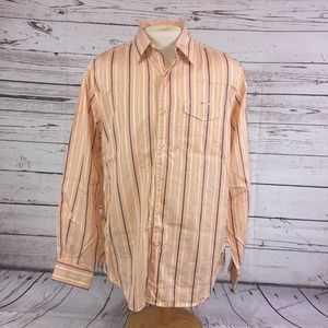 Tommy Bahama Button Down Shirt Sz Large